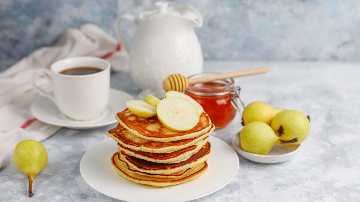 Вкусный и полезный завтрак – Овсяноблин