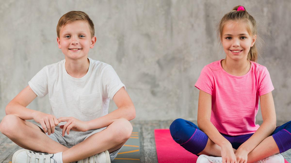 Физкультура Вашего ребенка в школе