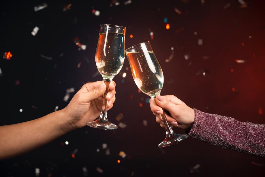 Диабет и алкоголь. Как встретить Новый год без вреда для здоровья?