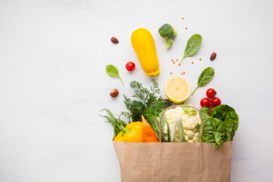 Еда, замедляющая усвоение углеводов