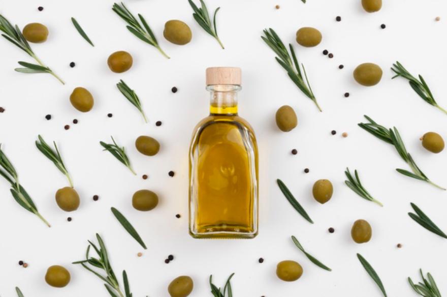 3 факта об оливковом масле