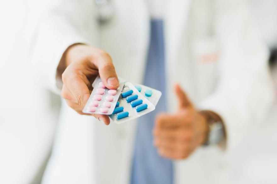 Сахароснижающие таблетированные препараты при сахарном диабете 2 типа