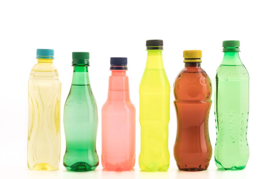 Чем заменить сладкие напитки из магазина?