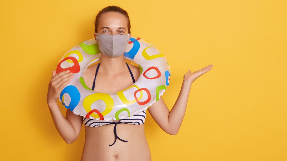 О чём нужно помнить летом человеку с диабетом?