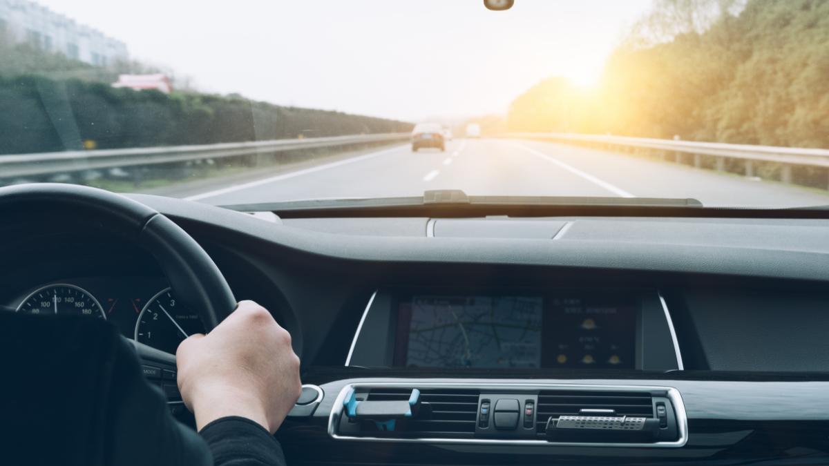 Сахарный диабет и вождение автомобиля